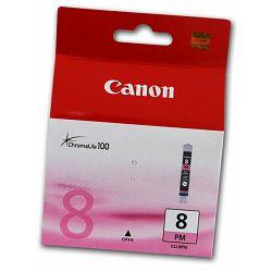 Canon tinta CLI-8PM, fotomagenta