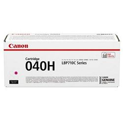 Canon toner CRG-040HM, magenta