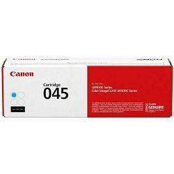 Canon toner CRG-045C, plavi