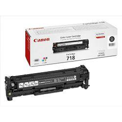 Canon toner EP-701B, crni