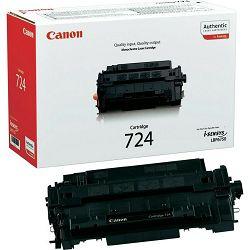 Canon toner CRG-724 HI