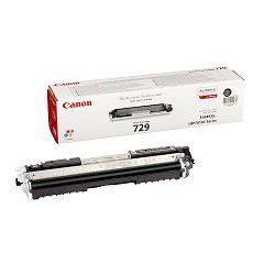 Canon toner CRG-729B, crni