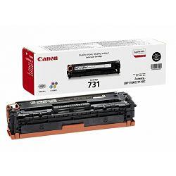 Canon toner CRG-731HI BK
