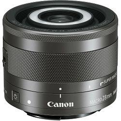 Canon EF-M 28mm F/2.8 Macro STM
