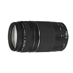Canon EF 75-300 4,0-5,6 III USM