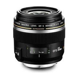 Canon EF-S 60 2,8 macro USM