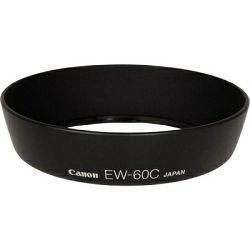 Canon EW60C-Lens Hood 18-55/28-80