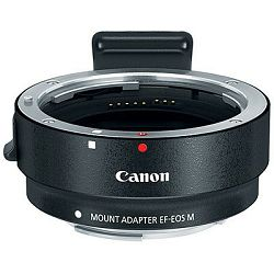 Canon Mount Adapter EF EOS M