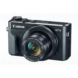 Canon PS G7 X mark II