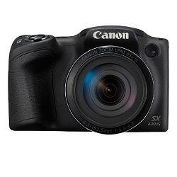 Canon SX430 IS crni