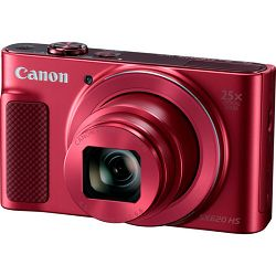 Canon SX620 HS, crveni