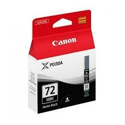Canon tinta PGI-72MB, mat crna