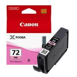 Canon tinta PGI-72PM, foto magenta