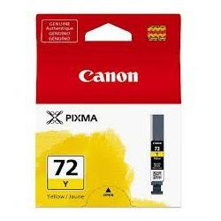 Canon tinta PGI-72Y, žuta