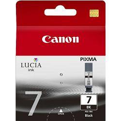 Canon tinta PGI-7BK, crna