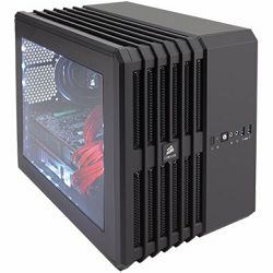 Corsair Carbide Series Air 240 Black Edition High Airflow Mini ITX PC Case