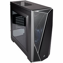 Corsair Carbide Series SPEC-04 Mid-Tower Gaming Case — Black/Grey