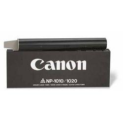 Toner NP 1010 black 2 tube