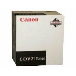 Toner C-EXV 21 black GPR 23