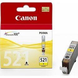 Tinta CLI-521 yellow