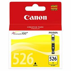Tinta CLI-526 yellow