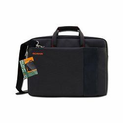 CANYON Top Loader Laptop Bag, Dark Grey