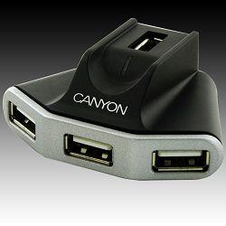 CANYON USB, Black