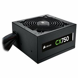 Corsair PSU Builder Series CX750, 750 Watt Power Supply, EU Version