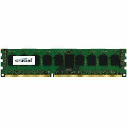8GB DDR3L 1600MT/s (PC3-12800) DR x8 ECC UDIMM 240p