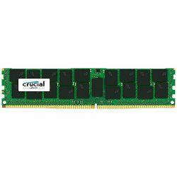 Crucial DRAM 16GB DDR4 2133 MT/s (PC4-17000) CL15 DR x4 ECC Registered DIMM 288pin, EAN: 649528767509