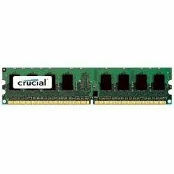 2GB DDR2 667MHz (PC2-5300) CL5 Unbuffered UDIMM 240pin