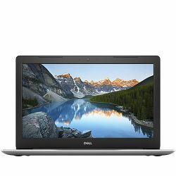 DELL Notebook Inspiron 5570 15.6 FHD (1920x1080), Intel Core i5-8250U (6MB Cache, up to 3.4 GHz), 4GB, 1TB, AMD Radeon 530 2GB, DVDRW,WiFi, BT, Miracast, RJ-45, HD Cam, Mic, 2xUSB 3.1, USB-C, USB 2.0,