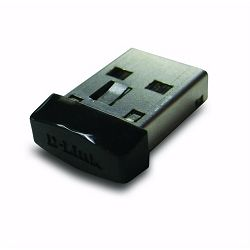 Wireless N 150 Micro USB Adapter, DWA-121