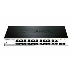24-Port 10/100 Smart+ Switch