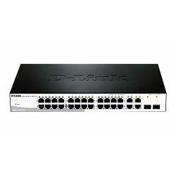 24-Port 10/100 Smart+ Switch
