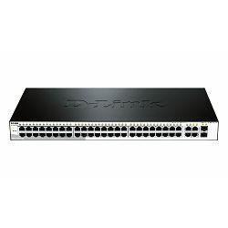 48-Port 10/100 Smart Switch