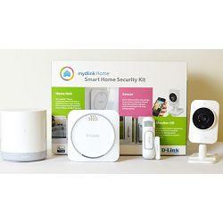 mydlink Home Security Starter Kit