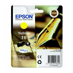 Tinta WF2010/2520/2530/2540 yellow