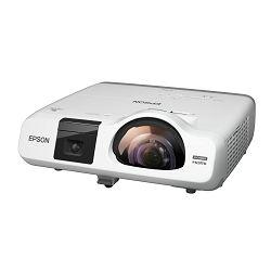 Projektor EB-536Wi