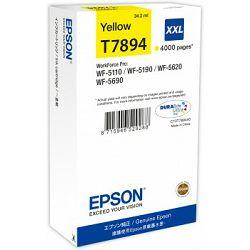 Tinta XXL yellow -WF51*/56*