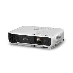 Projektor EB-W04