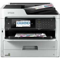 EPSON Workforce Pro WF-C5790DWF, C11CG02401