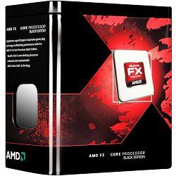 AMD CPU Desktop FX-Series X8 8320 (3.5GHz,16MB,125W,AM3+) box