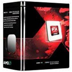 AMD CPU Desktop FX-Series X8 8370E (3.3GHz,16MB,95W,AM3+) box