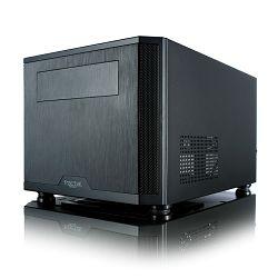 Fractal Core 500, crno, bez napajanja, ITX