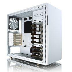 Fractal Define R5, bijelo/zlatno,bez nap., Limited