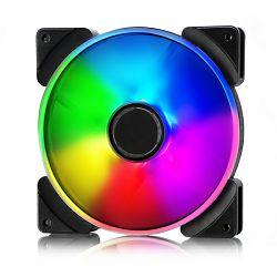 Fractal Prisma AL-14 RGB PWM 120mm ventilator