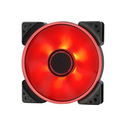 Fractal Prisma SL-12 Red, 120mm crveni ventilator