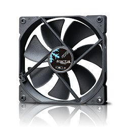 Fractal Dynamic X2 GP-14, 140mm, crni ventilator