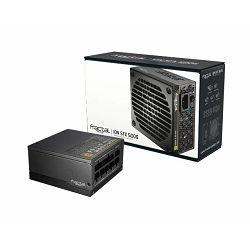Fractal Ion SFX-L 500W, 80+ GOLD, modularno